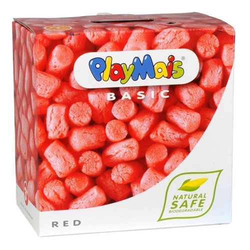 Image of Play Corn red (> 150 Pieces) (4041077000865)