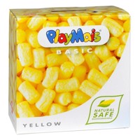 Play Corn Colourline yellow (> 150 Pieces)