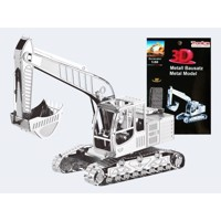 Tronico wheel loader 1:50 3-D model 14+