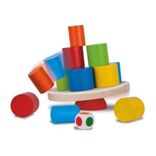 Image of   Eichhorn Balance spil