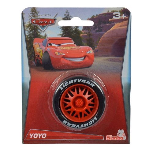Image of   Cars YoYo