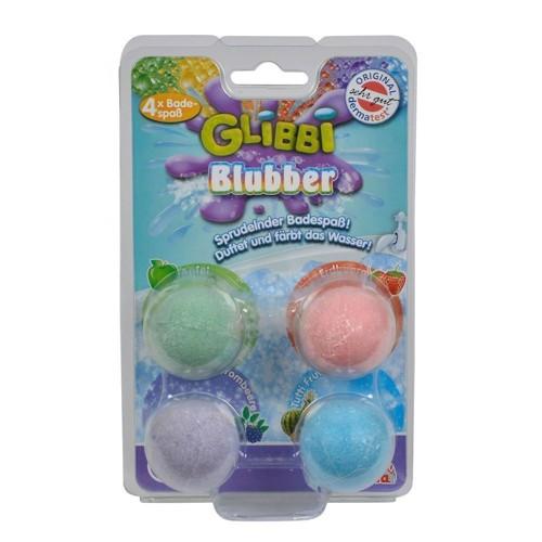Image of Glibbi Blubber, sjov til badet (4052351017783)