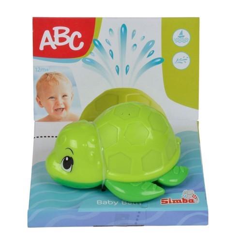 Image of ABC Bade skildpadde (4052351018728)