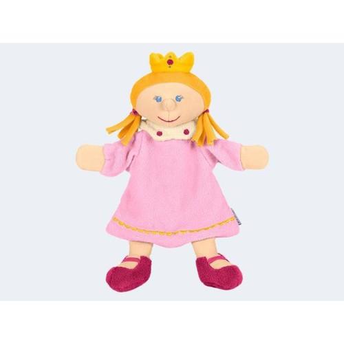 Image of   Dukketeater, Sterntaler hånddukke, prinsesse