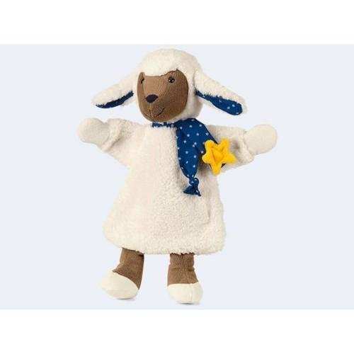Image of   Dukketeater, Sterntaler hånddukke Stanley