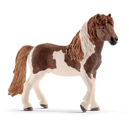 Image of   Schleich Island Pony Hingst