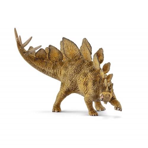 Image of Schleich Stegosaurus (4055744007163)