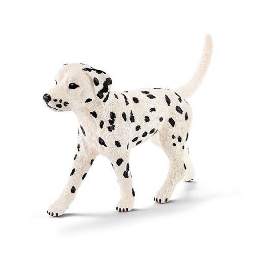 Image of   Schleich Dalmatiner hund