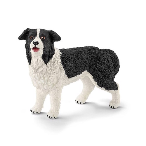 Image of   Schleich Border Collie