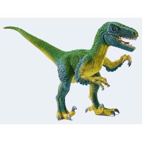 Image of Schleich Velociraptor (4055744008368)