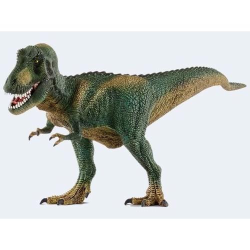 Image of Schleich Tyrannosaurus Rex (4055744009419)