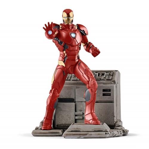 Image of Schleich Iron Man (4055744010361)