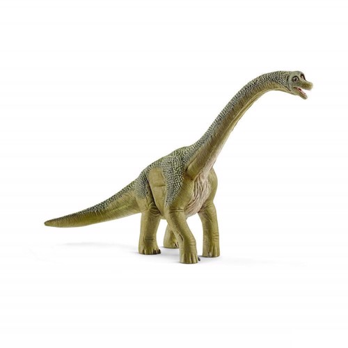 Image of Schleich Brachiosaurus (4055744011603)