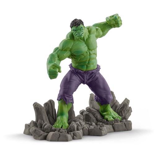 Image of Schleich Hulk (4055744012020)