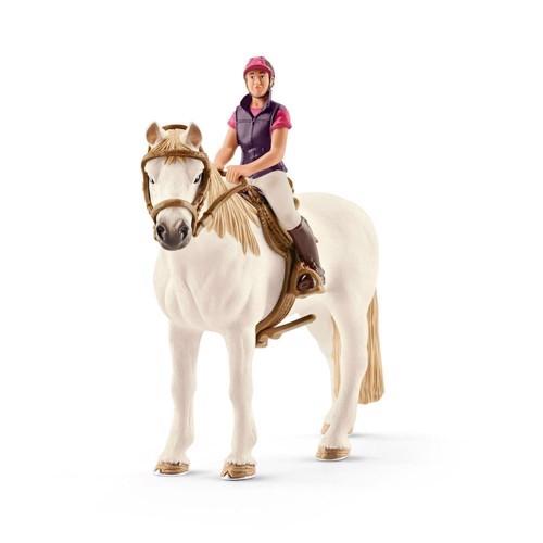 Image of   Schleich rytter med hest