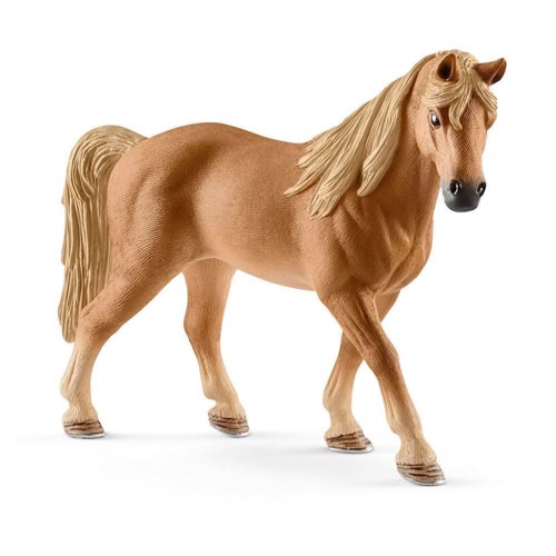Image of   Schleich Tennessee Walker hoppe