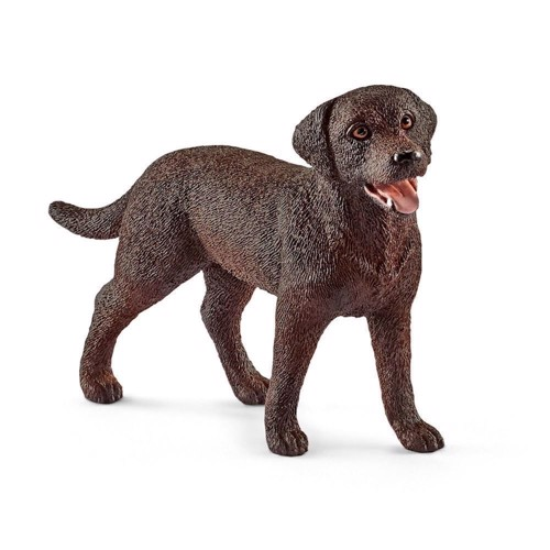 Image of   Schleich Labrador Retriever hunhund