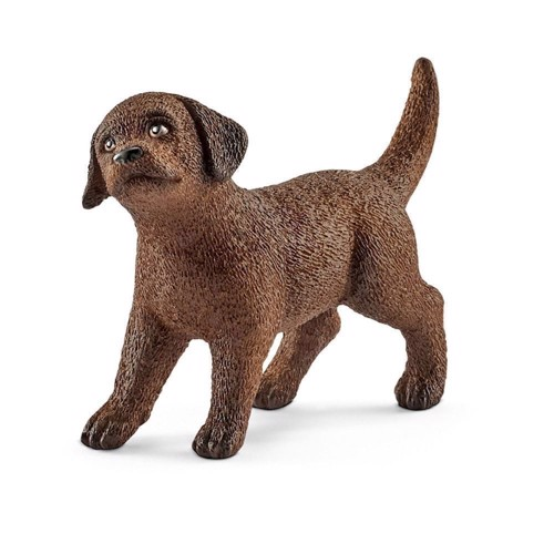 Image of   Schleich Labrador Retriever hvalp