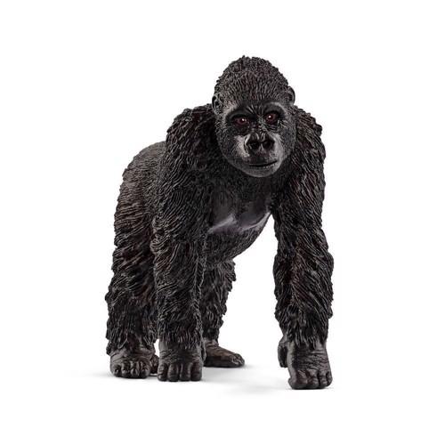 Image of Schleich hun Gorilla (4055744012631)
