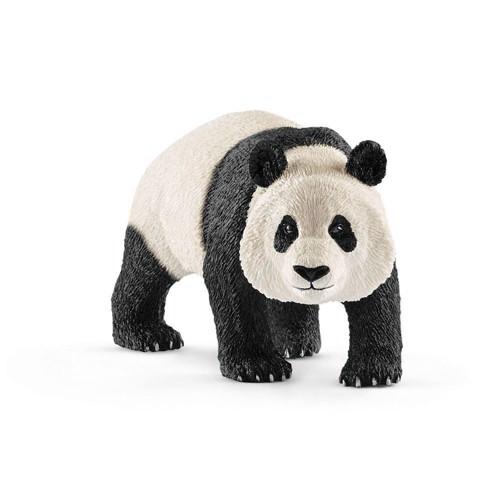Schleich stor han pandabjørn