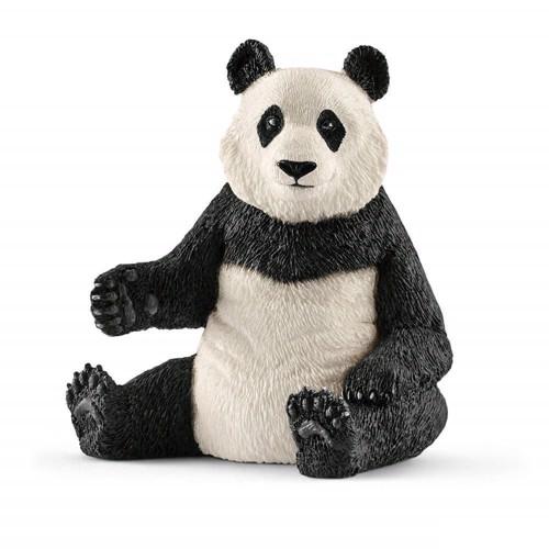 Schleich stor hun pandabjørn