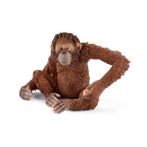 Image of   Schleich Orangutang hun