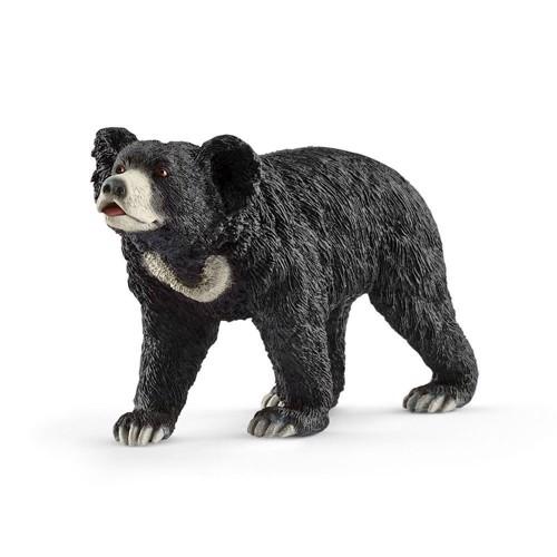 Image of   Schleich læbebjørn