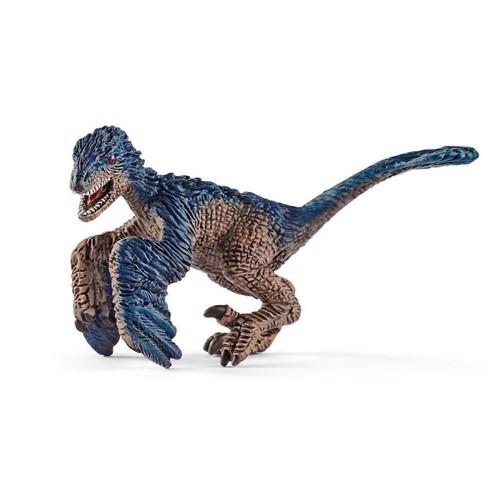 Image of Schleich Mini Utah Raptor (4055744012839)