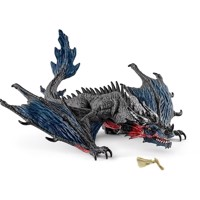 Schleich Dracge natjager