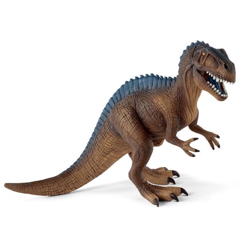 Image of Schleich Acrocanthosaurus (4055744013713)