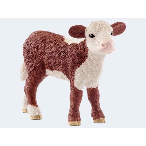 Image of Schleich Herford Kalv (4055744018053)