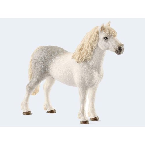 Schleich Welsh Pony Hingst
