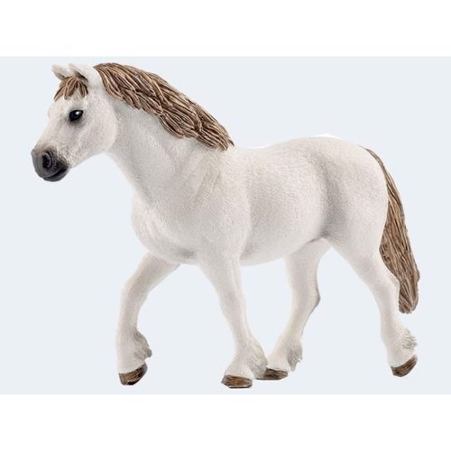 Image of   Schleich Welsh Pony hoppe