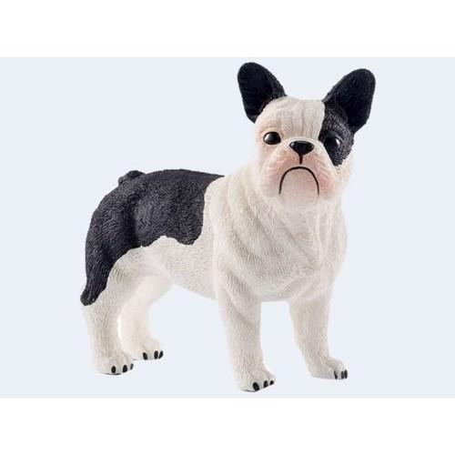Image of   Schleich Fransk bulldog