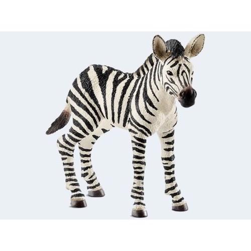 Image of   Schleich Zebra Føl