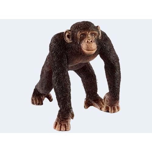 Image of   Schleich Chimpanse, hun