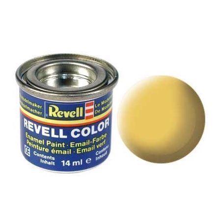 Image of   Revell Byggesæt Maling # 17-brun, Mat
