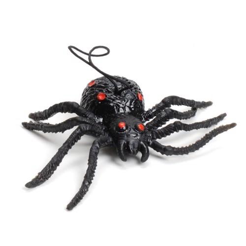 Image of   Hoppe edderkop