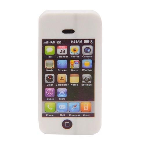 Image of Smartphone viskelæder (4250052670546)