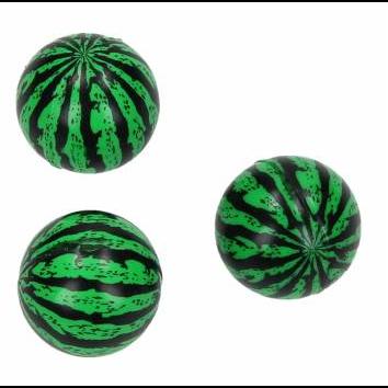 Image of Hoppe bold, vandmelon
