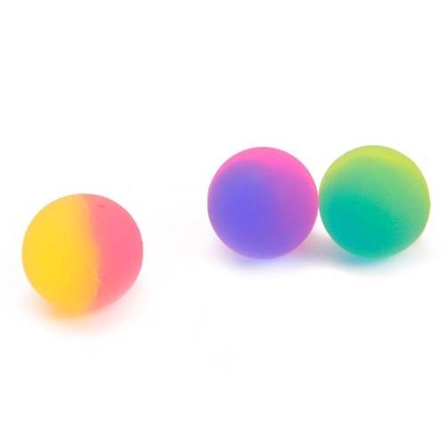Image of Farvet hoppebold (4250052677552)
