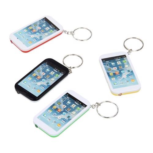 Image of   Nøglering Smartphone