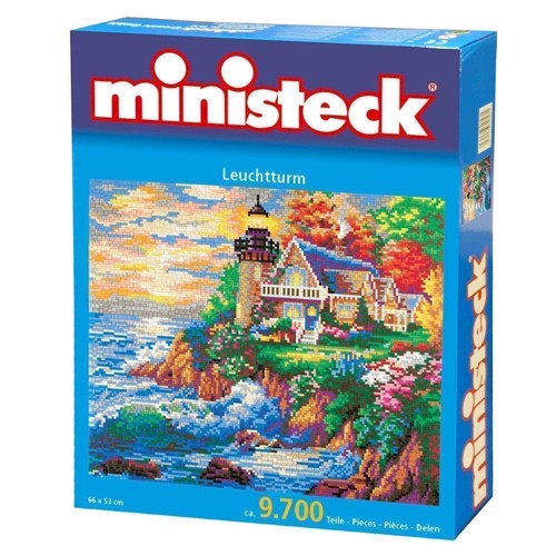 Image of   Ministeck Lighthouse 11400 T
