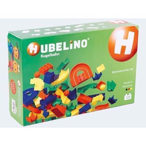 Image of Hubelino kuglebane 128 dele (4250331420381)