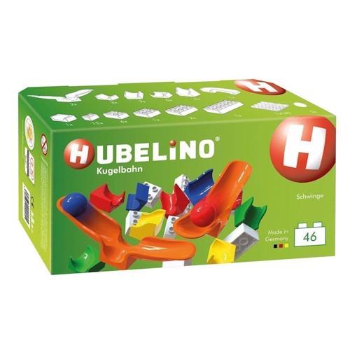 Image of Hubelino kuglebane tilbehør 44 dele