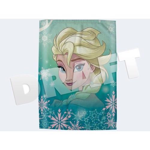 Image of   Disney, Frozen/Frost - Magisk Håndklæde 30x40cm