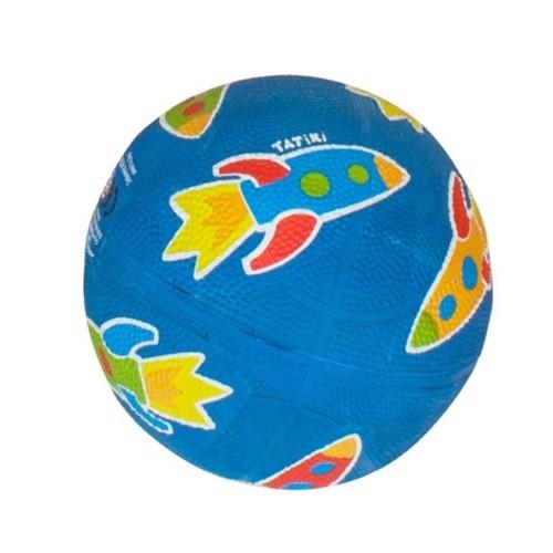 Image of   Gummi bold raket