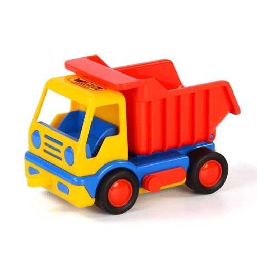 Image of   Wader Basics Tipper