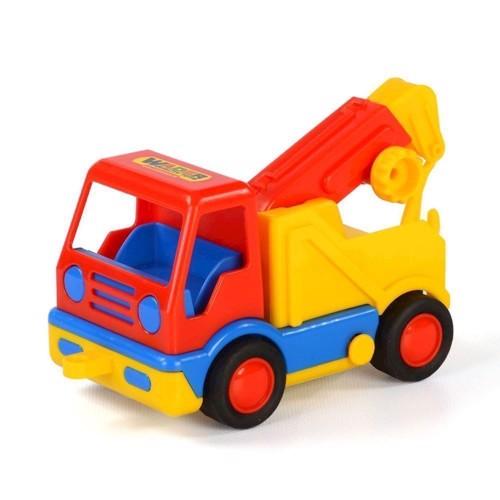 Image of   Wader Basics slæbe lastbil