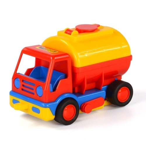 Image of   Wader tankbil